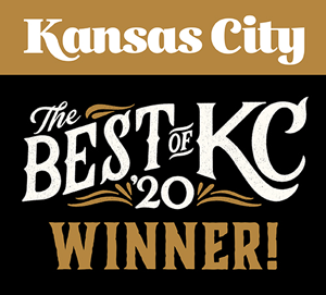 The Best of KC 2020 Winner