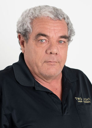 Robbie Vaughan
